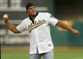 jose canseco, worried trump is looking like a 'twinkie,' wants a white house job