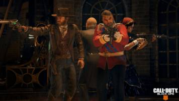 new black ops 4 zombies dlc features all these big-name celebrities