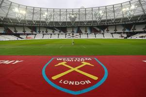 West Ham agree to increase London Stadium rent with capacity set to rise in January