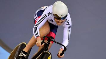 Varnish tribunal hears British Cycling coaches had 'complete' control