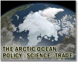noaa: arctic warming at twice the rate of the rest of the planet