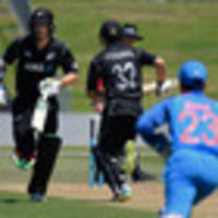 Cricket: Opening batsman George Worker only change to rampant Central Districts Stags' team