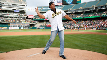 Jose Canseco Wants to be President Trump's Chief of Staff