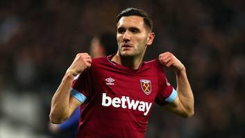lucas perez and jack wilshere ruled out of saturday's trip to fulham due to injury