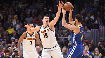 nikola jokic and the nuggets are gearing up for a defensive test