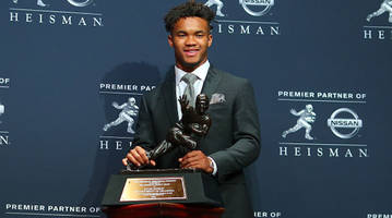 Oklahoma Sooners Submitted Kyler Murray's Name to College Advisory Committee