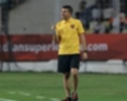 isl 2018-19: sergio lobera - this was a complete performance by our team