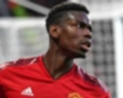 klopp laughs off question of ever managing 'world-class' pogba