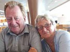 brit pensioner couple 'smuggled' £2m cocaine cruise served jail time in norway for drugs offences