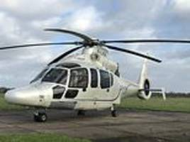 russian oligarch at centre of uk's biggest divorce has £5m helicopter seized by bailiffs