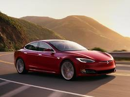 tesla has reportedly lowered the price of the model s and model x in china following scheduled tariff decreases (tsla)