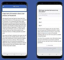 facebook's latest privacy scandal: the private photos of millions of users were accidentally shared with 1,500 apps (fb)