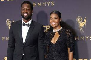 Dwyane Wade, Gabrielle Union hoping to help expelled student get back into high school