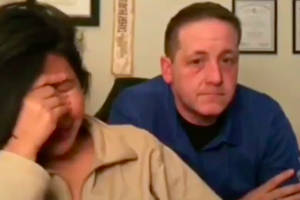'90 day fiance' couple says they're quitting tlc show after receiving death threats (video)