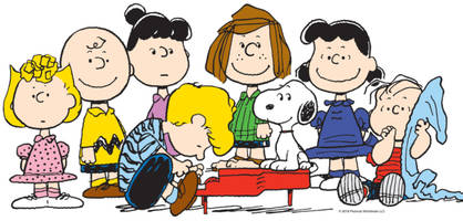 apple lands new 'peanuts' shows and specials from dhx media