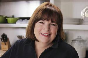 'barefoot contessa' ina garten inks new multi-year deal with food network