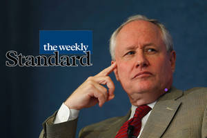 bill kristol's the weekly standard to shut down: 'this was the step we needed to take'
