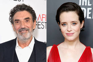 claire foy, chuck lorre to receive special honors at 24th annual critics' choice awards