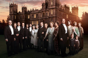 'downton abbey' movie teaser features return to sumptuous estate (video)