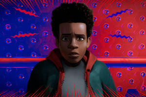 'spider-man: into the spider-verse' post-credits scene explained