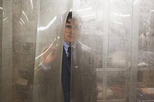 'the house that jack built' theatrical cut film review: lars von trier's serial killer saga's a pointless bore