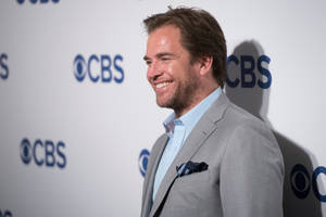 women's group ultraviolet calls for cbs to fire 'bull' star michael weatherly over eliza dushku harassment accusations