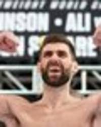 rocky fielding opens up on his rags-to-riches story ahead of 'canelo' alvarez nyc showdown