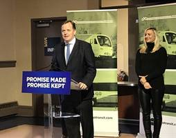 daily commuter go train service coming to niagara falls, st. catharines:new weekday service will start jan. 7