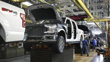 china's going to temporarily reduce tariffs on us auto imports