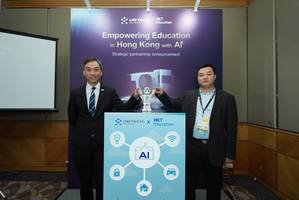 ubtech partners with hkt education to boost the development of ai education in hong kong