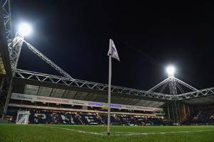 another derby county match moved for live television coverage
