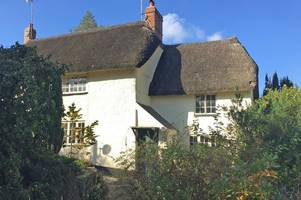 Former Devon Natwest bank, 'chocolate box' cottage and two garages snapped up at auction