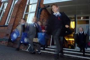 gloucestershire primary schools 'underperforming' nationally as sats results for the county are published - how did your school do?