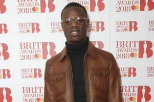 brit award rapper j hus jailed over carrying knife
