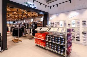 take a look around the latest shop in merry hill