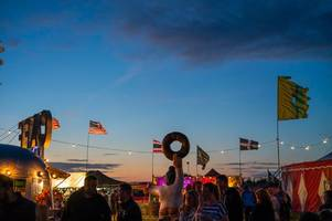 Bid to increase capacity at Little Orchard Cider and Music Festival at Healey's Cyder Farm is rejected