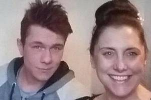 Missing Sarah Wellgreen's son says the family will still celebrate her birthday in her absence