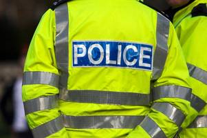 two detained after concerns that chippenham property was being used as a brothel