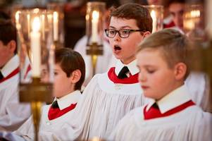 carols from king's college 2018: when, where and how to watch the 100th anniversary service