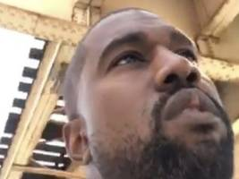 """kanye west exposes more drake feud details: """"he running around like he pac"""""""