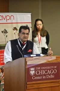 avpn hosts maiden india policy forum with action-oriented opportunities for collaboration between public and private investors