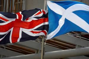 Brexit makes it look as if the only good indy is a hard indy