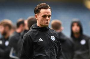 lawrence shankland on why he wants to stay and lead ayr united's bid for the premiership