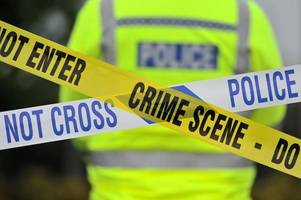 police in east kilbride hunt car thieves after mini crimewave hits town