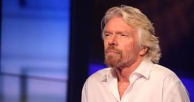 """Richard Branson: Future of Work Is """"Three and Even Four Day Weekends"""""""