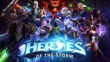 heroes of the storm scaling back, devs moving to other projects; tournaments canceled