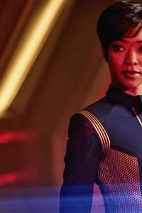 See the new trailer for Star Trek: Discovery