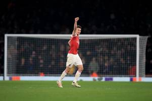 laurent koscielny issues heartfelt message to arsenal supporters after returning from injury