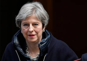 may's brexit blunder in the uncertainty in sweeping western democracies