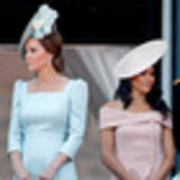meghan 'fed up' with rumours of royal rift
